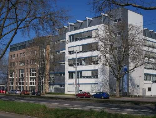 Büros Mannheim, 68199 - Büro - Mannheim, Neckarau - F1993 - 9410657
