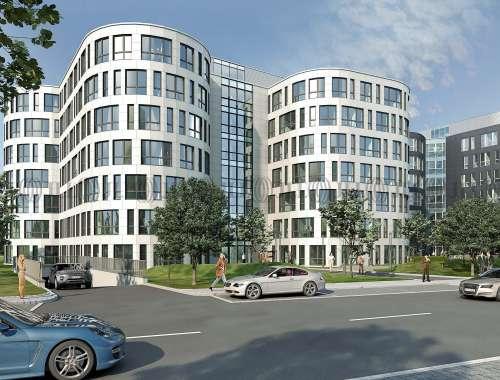 Büros Düsseldorf, 40468 - Büro - Düsseldorf, Unterrath - D1740 - 9411477