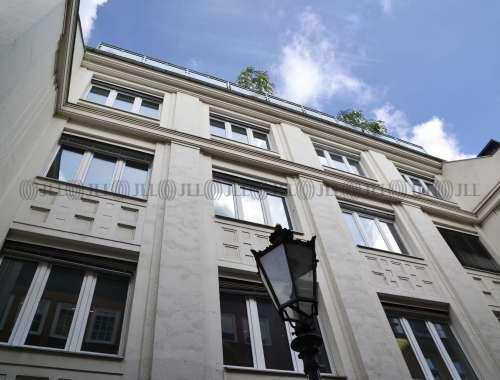 Büros Düsseldorf, 40213 - Büro - Düsseldorf, Altstadt - D1854 - 9411705