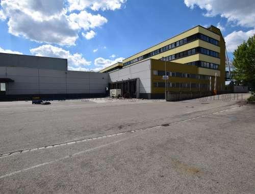 Hallen Augsburg, 86167 - Halle - Augsburg, Lechhausen - M1258 - 9412043