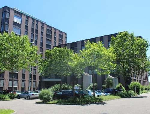 Büros Mannheim, 68165 - Büro - Mannheim, Oststadt - F0719 - 9412718