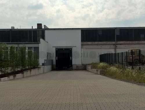 Hallen Köln, 51147 - Halle - Köln, Grengel - K1156 - 9413279