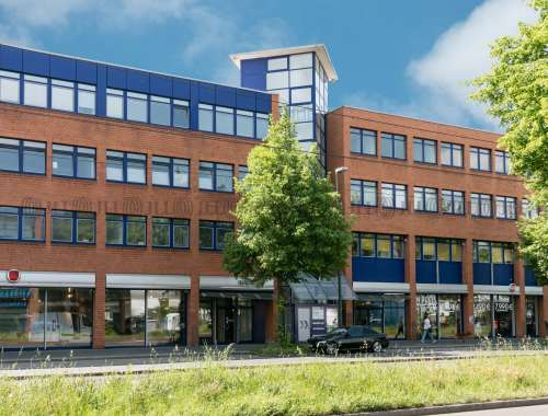 Büros Düsseldorf, 40231 - Büro - Düsseldorf, Lierenfeld - D0102 - 9413853