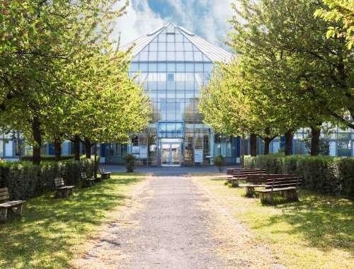 Büros Düsseldorf, 40472 - Büro - Düsseldorf, Lichtenbroich - D0446 - 9413916