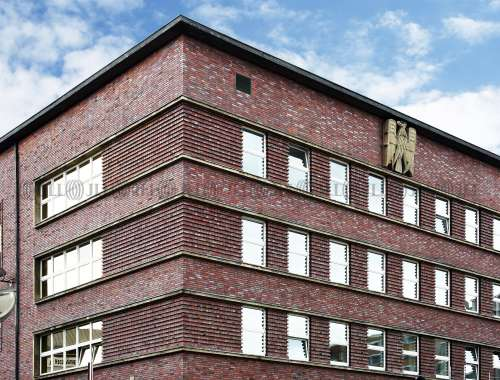 Büros Duisburg, 47051 - Büro - Duisburg, Dellviertel - D1243 - 9414333