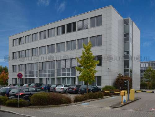 Büros Ratingen, 40878 - Büro - Ratingen, Zentrum - D1993 - 9414709