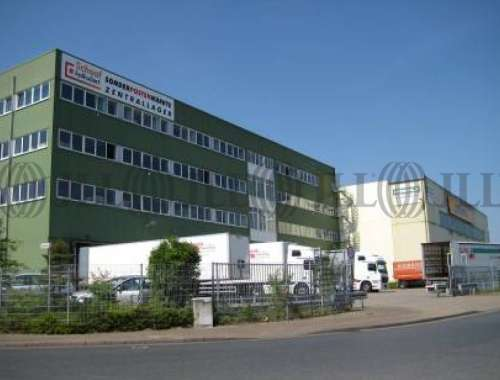 Hallen Isernhagen, 30916 - Halle - Isernhagen, Isernhagen H.B. - H1191 - 9415102
