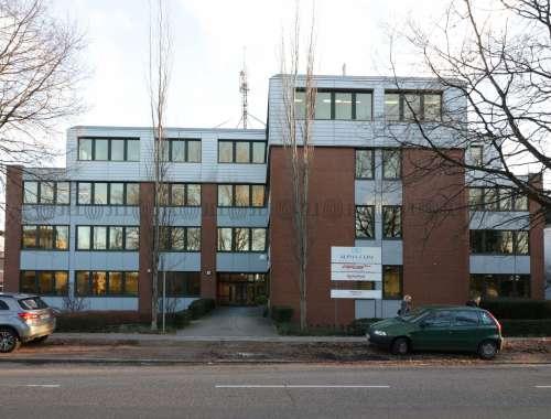 Büros Hamburg, 22335 - Büro - Hamburg, Groß Borstel - H1193 - 9415922