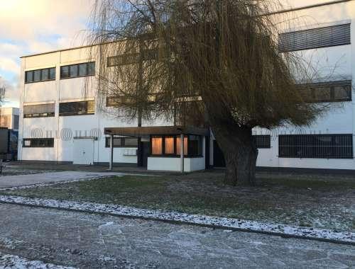 Hallen Berlin, 13587 - Halle - Berlin, Hakenfelde - B1239 - 9415930