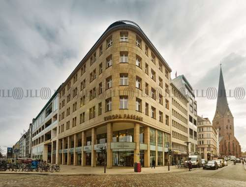 Büros Hamburg, 20095 - Büro - Hamburg, Hamburg-Altstadt - H0421 - 9416092