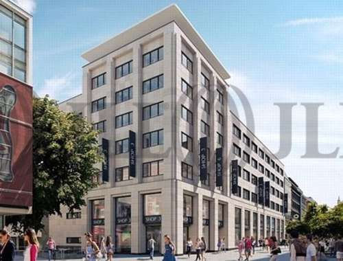 Büros Stuttgart, 70173 - Büro - Stuttgart, Mitte - S0518 - 9416522