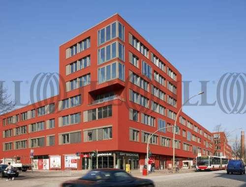 Büros Hamburg, 22309 - Büro - Hamburg, Barmbek-Nord - H1215 - 9416624
