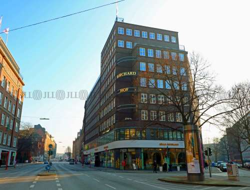 Büros Hamburg, 20095 - Büro - Hamburg, Hamburg-Altstadt - H0850 - 9416743