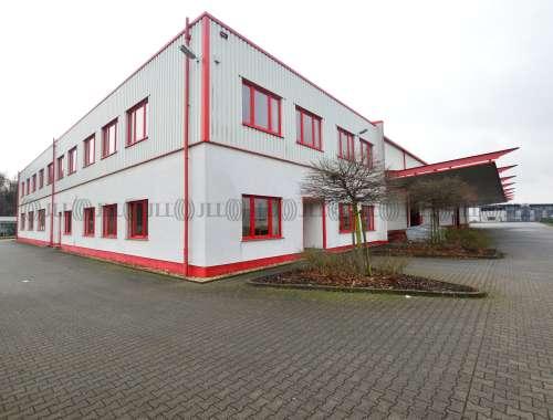 Hallen Kerpen, 50170 - Halle - Kerpen, Sindorf - K1250 - 9416846