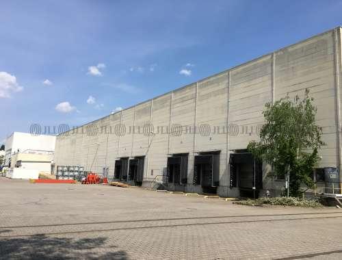 Hallen Berlin, 14167 - Halle - Berlin, Lichterfelde - B1221 - 9416974