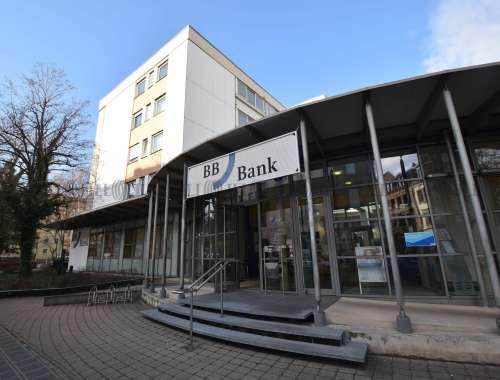 Büros Nürnberg, 90429 - Büro - Nürnberg, Gostenhof - M1369 - 9417064