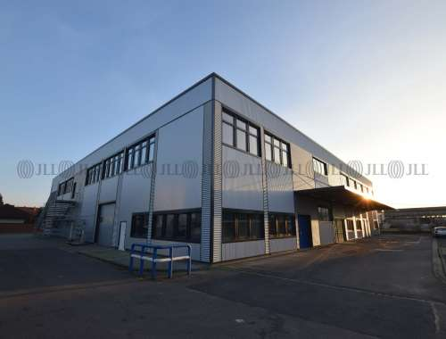 Büros Langenhagen, 30851 - Büro - Langenhagen, Alt-Langenhagen - H1265 - 9417553