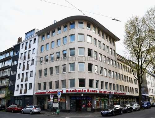 Büros Düsseldorf, 40210 - Büro - Düsseldorf, Stadtmitte - D2068 - 9417749
