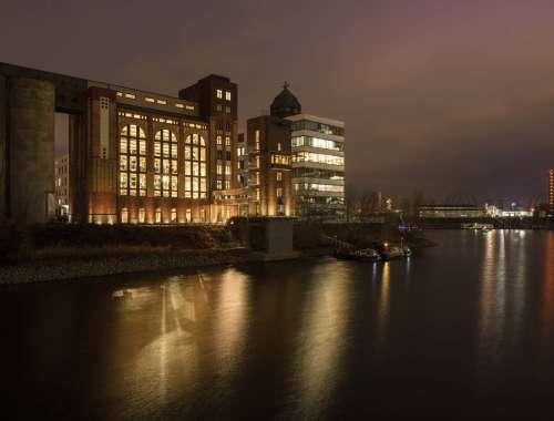 Büros Düsseldorf, 40221 - Büro - Düsseldorf, Hafen - D1111 - 9418983