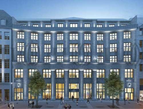 Büros Frankfurt am main, 60313 - Büro - Frankfurt am Main, Innenstadt - F0935 - 9419085