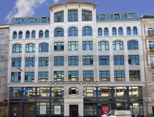 Büros Hamburg, 20355 - Büro - Hamburg, Neustadt - H0110 - 9419170