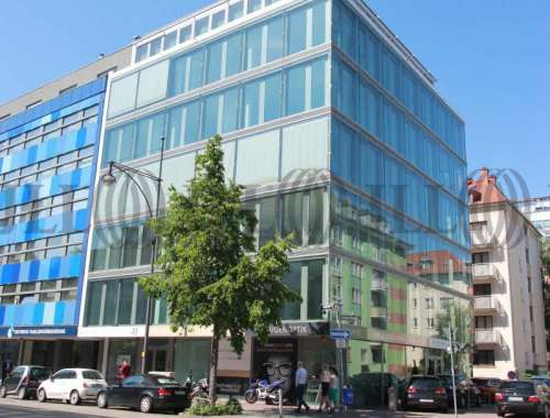 Büros Frankfurt am main, 60323 - Büro - Frankfurt am Main, Westend-Süd - F0139 - 9419211