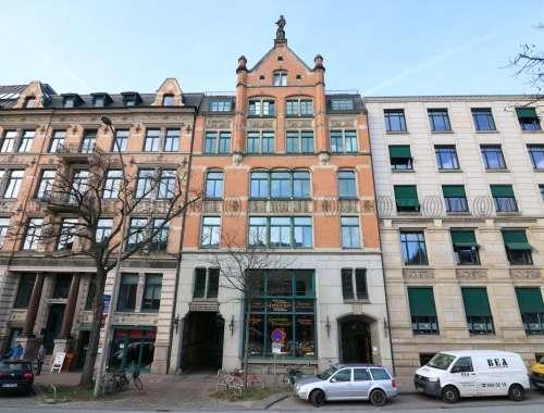 Büros Hamburg, 20457 - Büro - Hamburg, Altstadt - H0440 - 9419443