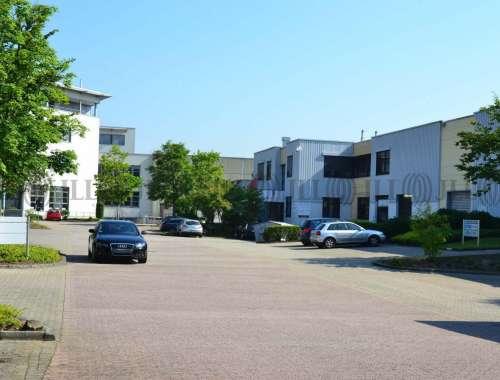 Hallen Ratingen, 40880 - Halle - Ratingen, Tiefenbroich - D0137 - 9419571