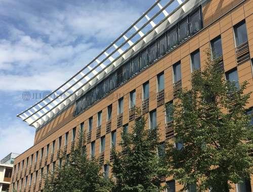 Büros Mannheim, 68161 - Büro - Mannheim, Quadrate - F2232 - 9420002