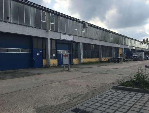 Hallen Berlin, 12489 - Halle - Berlin, Adlershof - B0922 - 9420084