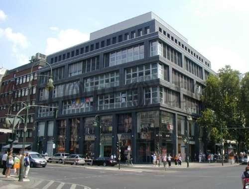 Büros Berlin, 10789 - Büro - Berlin, Schöneberg - B1242 - 9422125