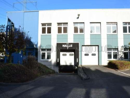 Hallen Pulheim, 50259 - Halle - Pulheim, Brauweiler - D0193 - 9428291
