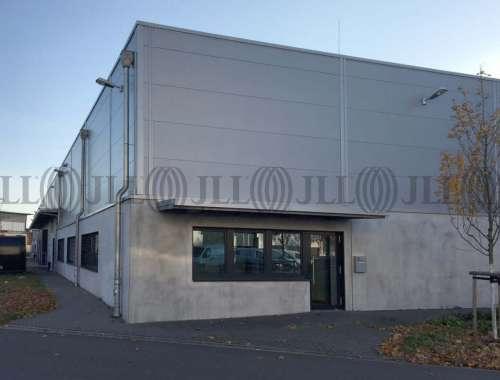 Hallen Düsseldorf, 40233 - Halle - Düsseldorf, Flingern Süd - D1529 - 9429173