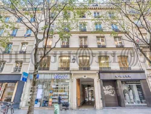 Bureaux Paris, 75002 - 52 RUE MONTMARTRE - 9479615