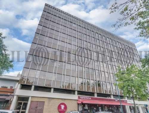 Bureaux Neuilly sur seine, 92200 - 176 AVENUE CHARLES DE GAULLE - 9457156