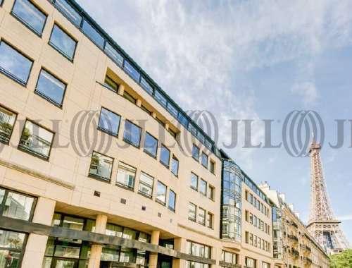 Bureaux Paris, 75007 - 3-7 RUE DE MONTTESSUY - 9460780