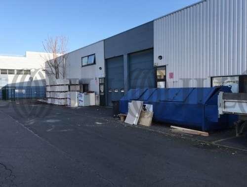 Activités/entrepôt La courneuve, 93120 - undefined - 9467435