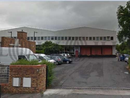 Activités/entrepôt Montreuil, 93100 - IDF NORD / AUTRE - 9464647