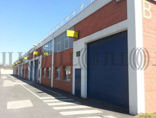 Activités/entrepôt Villepinte, 93420 - undefined - 9463834