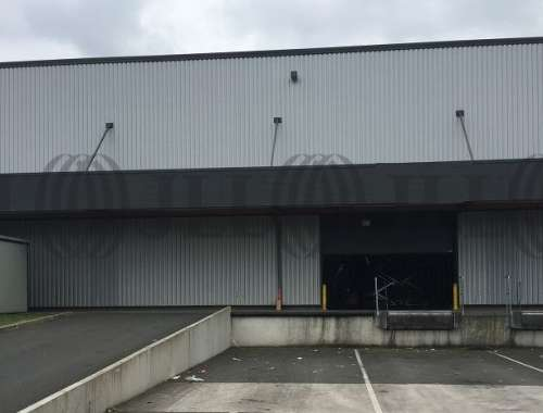 Activités/entrepôt Louvres, 95380 - ZAC DU RONCE - 9452436