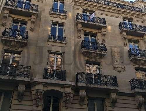 Bureaux Paris, 75016 - 3 AVENUE BUGEAUD - 9460276