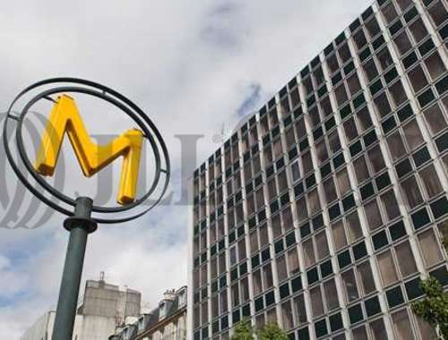 Bureaux Neuilly sur seine, 92200 - CENTRE D'AFFAIRES NEUILLY-SUR-SEINE-PONT - 9448769