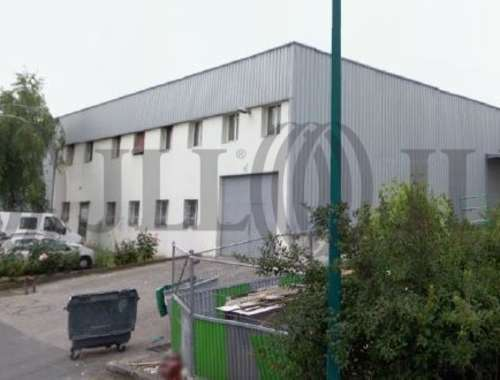 Activités/entrepôt Fontenay sous bois, 94120 - undefined - 9470017