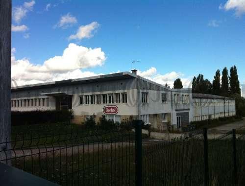 Activités/entrepôt Domont, 95330 - undefined - 9445506