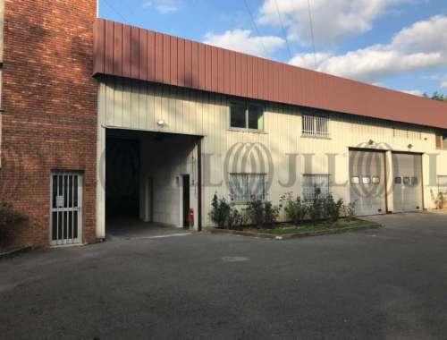 Activités/entrepôt Lisses, 91090 - undefined - 9476280