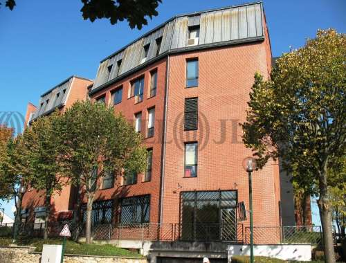 Bureaux Plaisir, 78370 - 48-52 RUE DE LA GARE - 9449496
