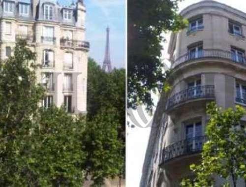 Bureaux Paris, 75015 - undefined - 9471340