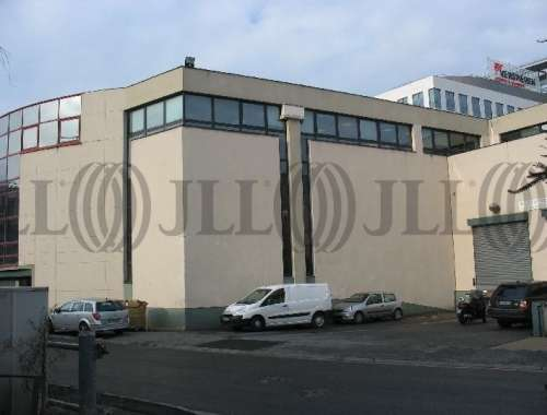 Plateformes logistiques La plaine st denis, 93210 - 3 RUE DE LA COKERIE - 9446053