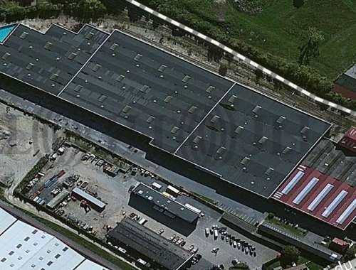Plateformes logistiques Compiegne, 60200 - LES ENTREPOTS DE L'OISE - 9461788