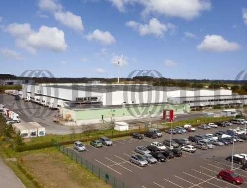Plateformes logistiques Grand fougeray, 35390 - Entrepot à vendre - Proximité Rennes - 9474583